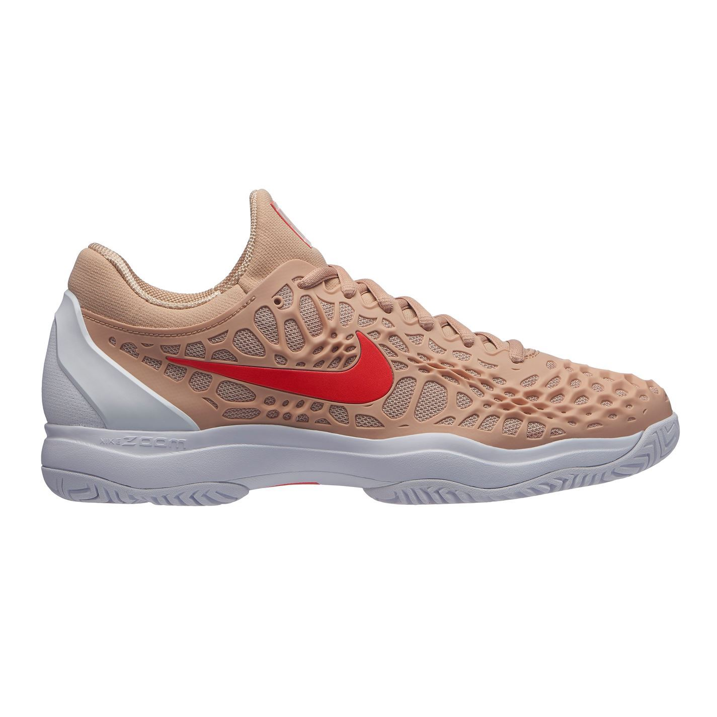 Details about Nike Air Zoom Cage 3 Tennis Shoes Mens Sports Footwear Trainers Sneakers