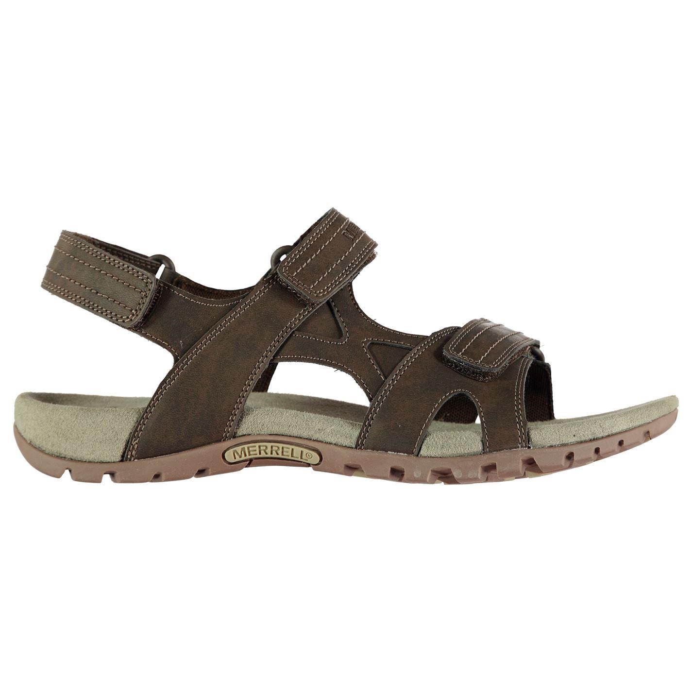 Merrell-Sandspur-Rift-Strap-Mens-Sandals-Outdoor-Footwear-Flip-Flops thumbnail 6