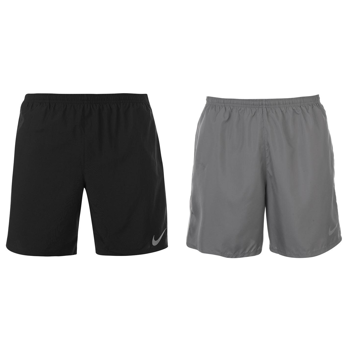 Détails sur Nike 17.8cm Drifit Course Shorts Hommes Bas Court Gym Fitness Vêtements de Sport