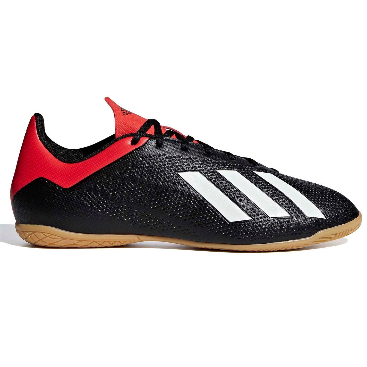 3e60da5c2cef adidas X Tango 18.4 Indoor Football Trainers Mens Soccer Futsal ...