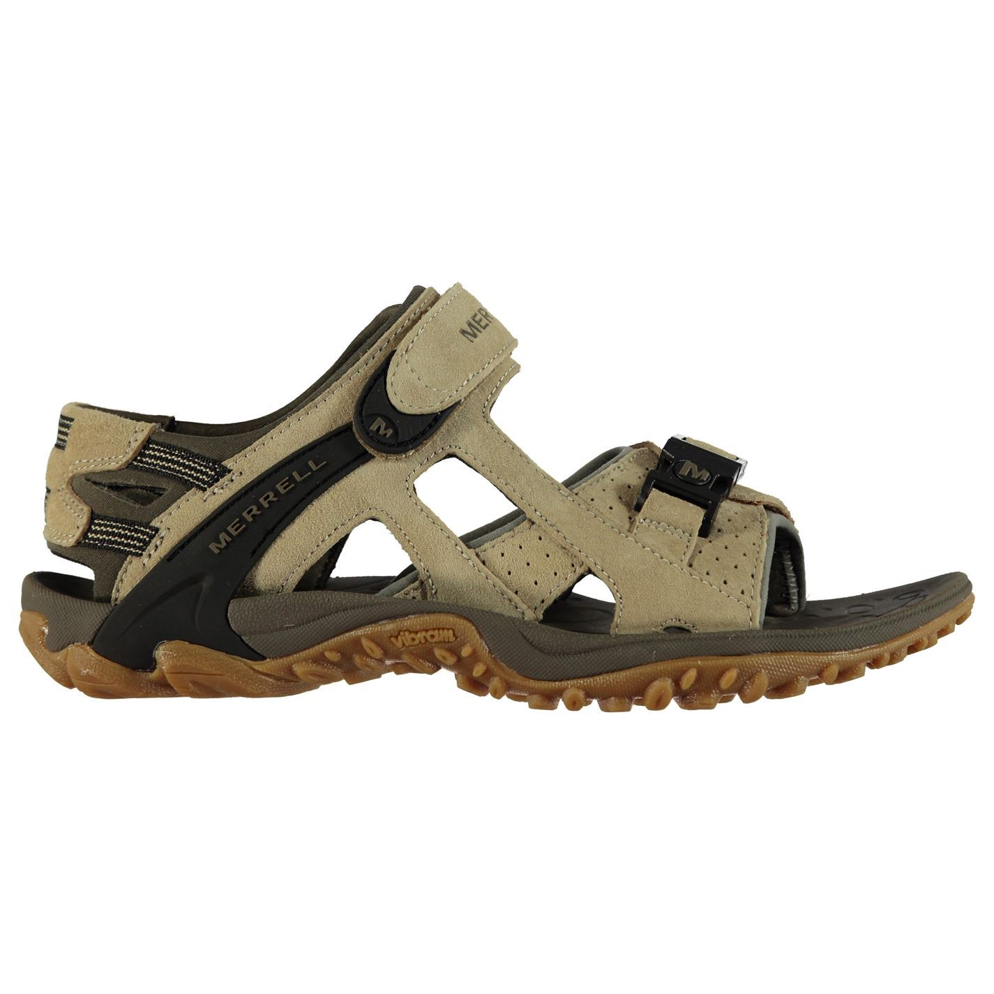 calzado merrell sandalias