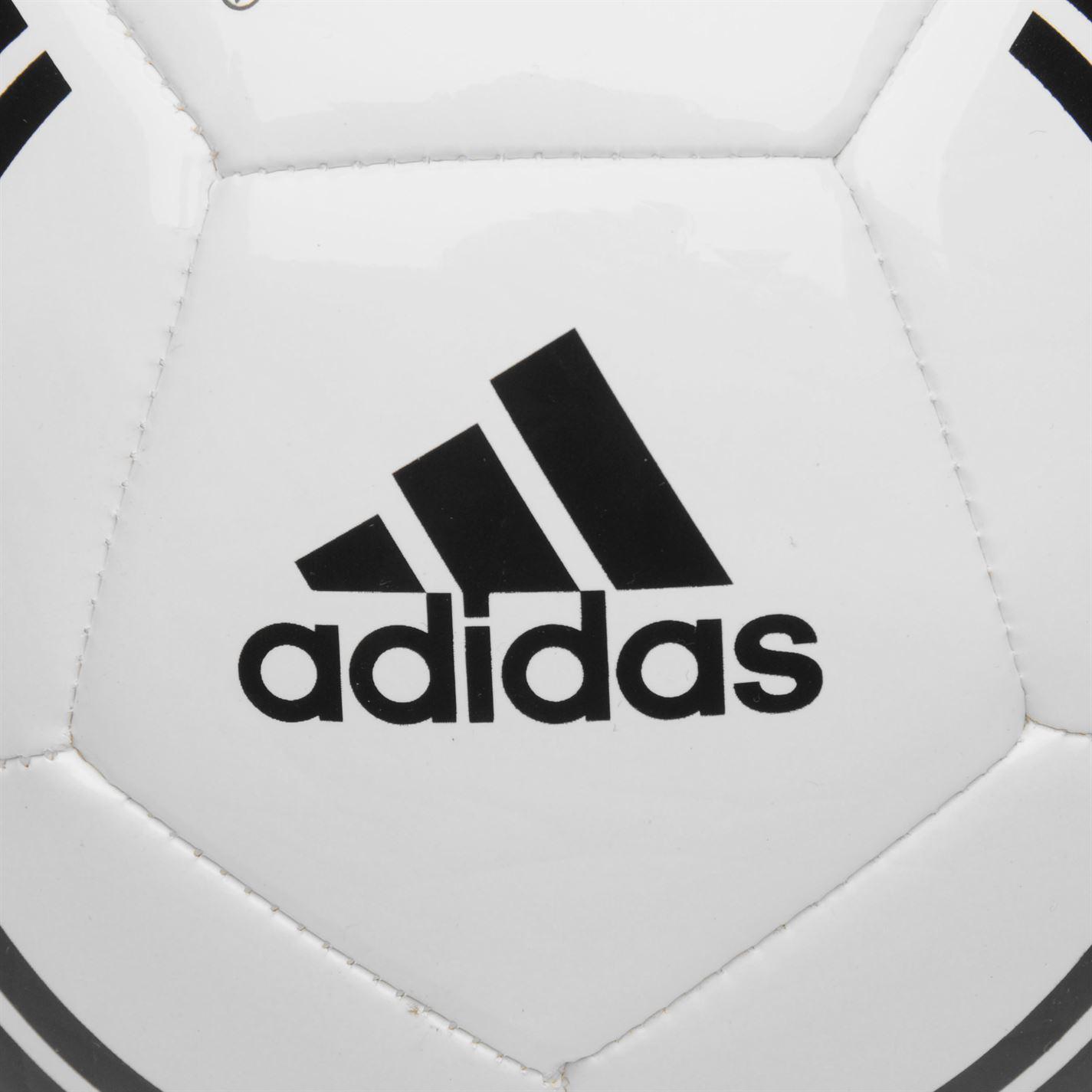 ... adidas Tango Glider Football White Black Soccer Ball 7802314ecd6e0
