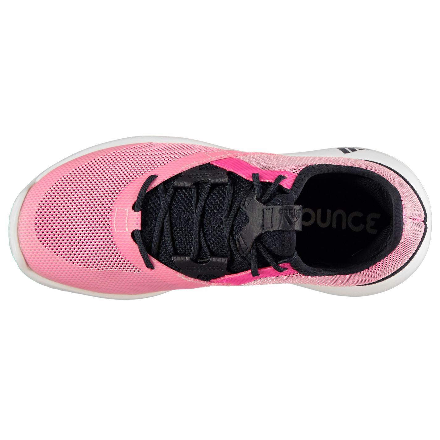 4a0a333754e45 ... adidas Adizero Defiant Bounce Tennis Shoes Womens Pink Trainers Sneakers