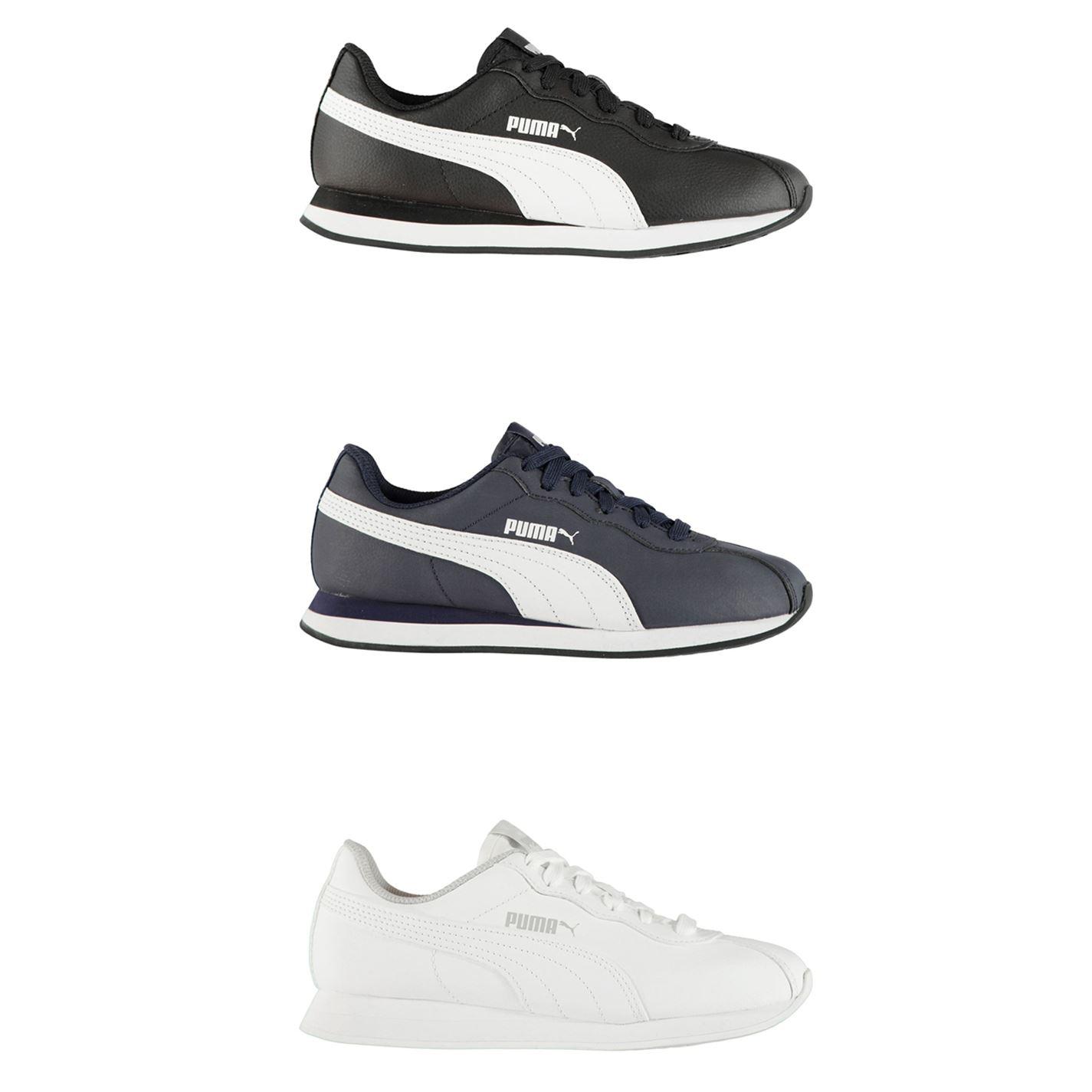 Kangol Boys Latham Junior Trainers Shoes Sneakers Kids
