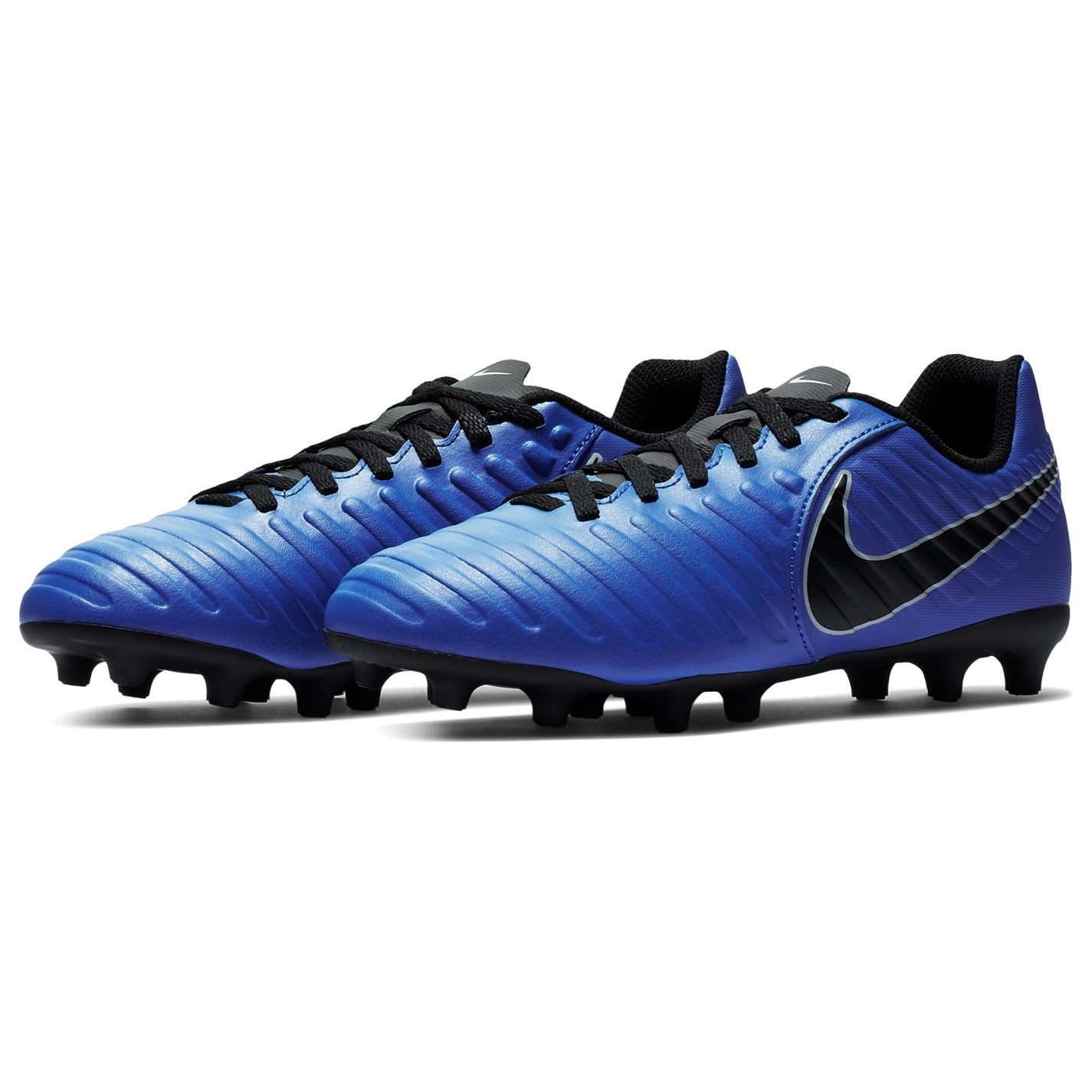 752e1b55f ... Nike Tiempo Legend Club FG Firm Ground Football Boots Juniors Soccer  Cleats