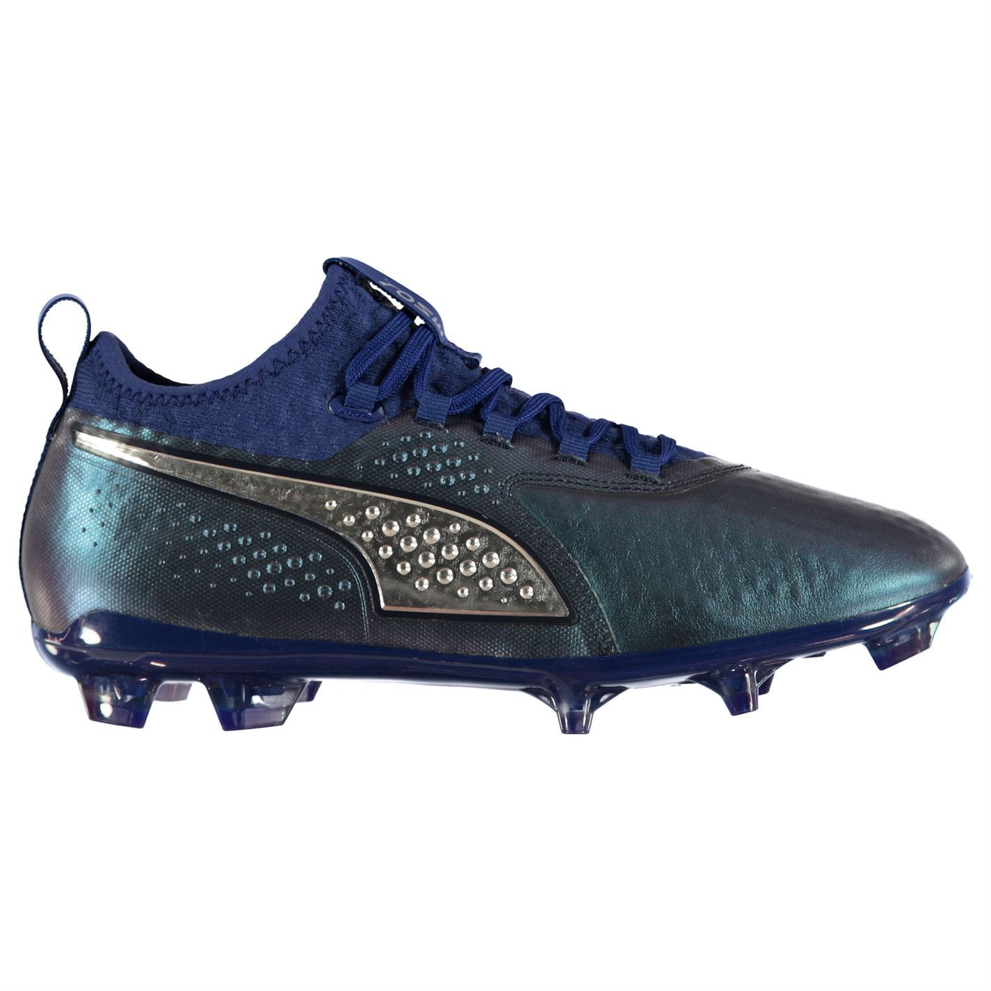 747b80c33 ... Puma ONE 2 FG Firm Ground Football Boots Mens Soccer Shoes Cleats