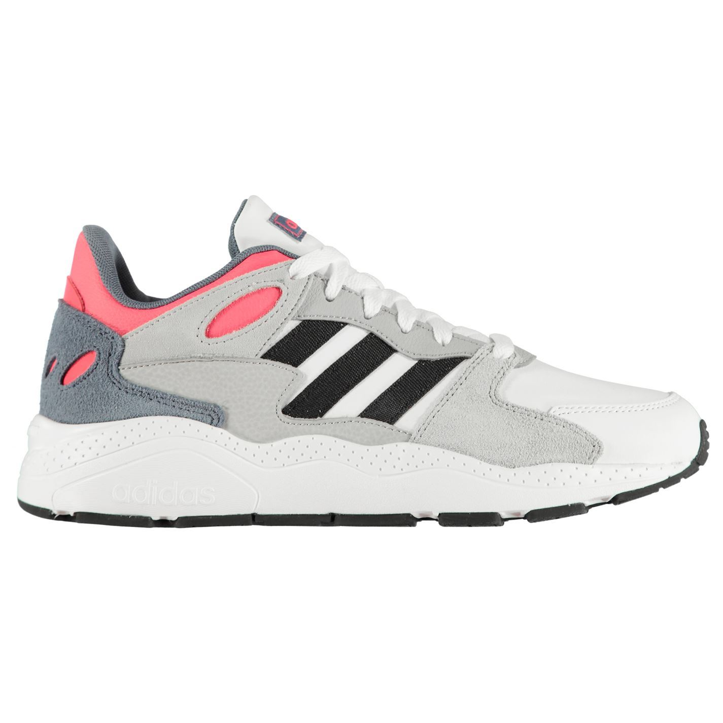 Adidas-Crazychaos-Baskets-Homme-Chaussures-De-Loisirs-Chaussures-Baskets miniature 27