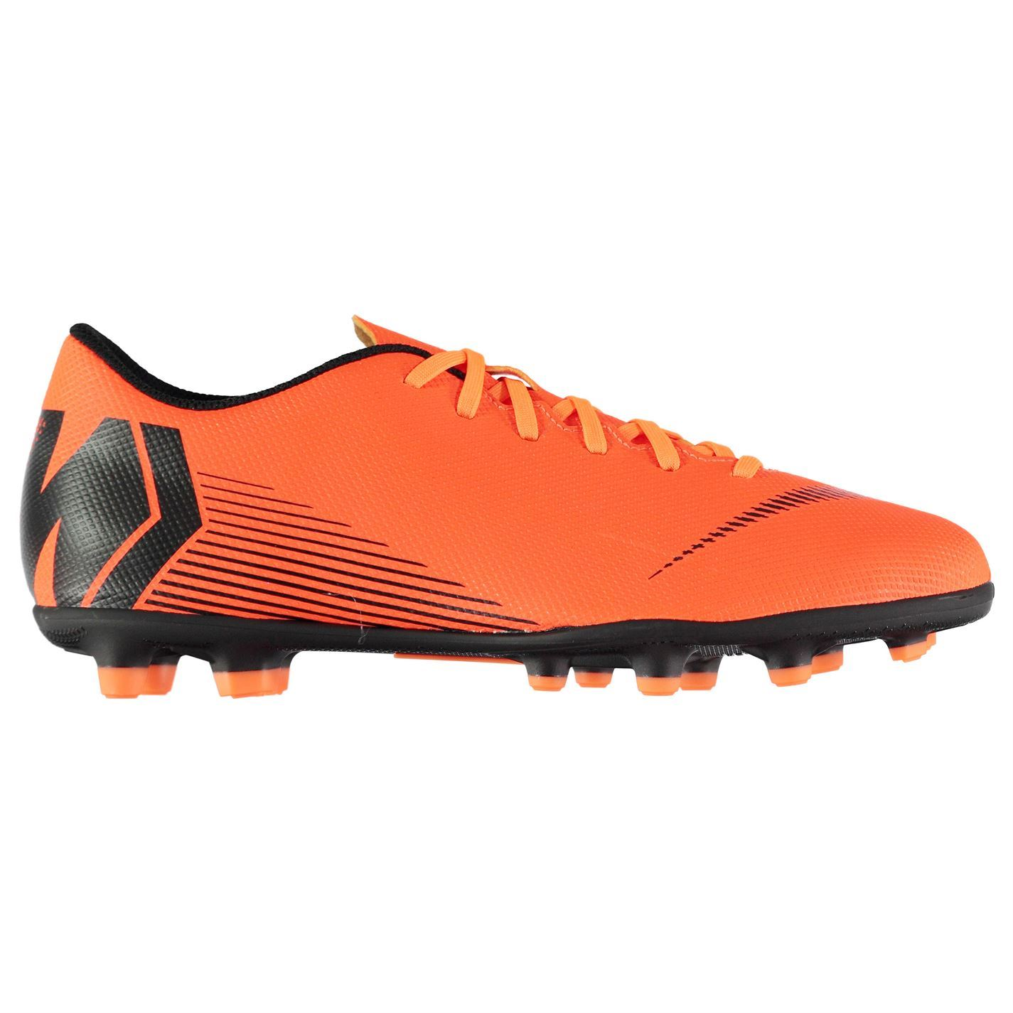 detailed look 893d8 5e077 ... Nike Mercurial Vapor Club FG Firm Ground Football Boots Mens Soccer  Shoes Cleats