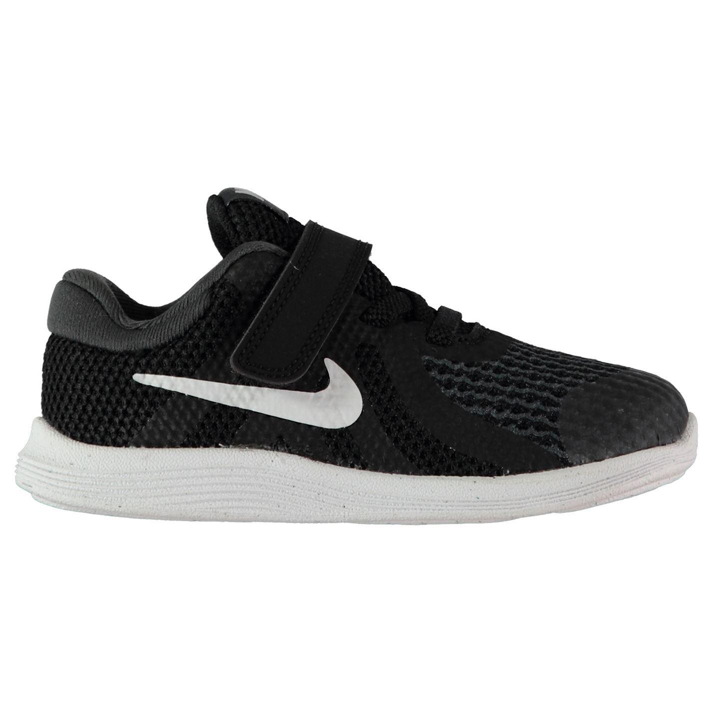 85f661f9d2ea2 ... Nike Revolution 4 garçons infantile formateurs chaussures chaussures ...