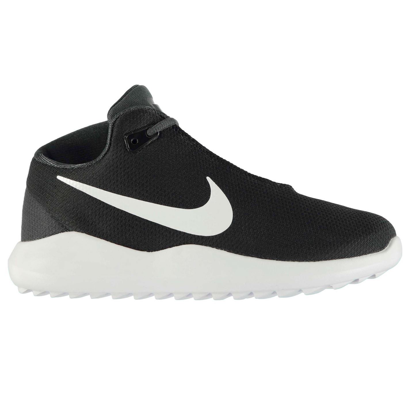 7a7d017ac Nike Shot Caller Trainers Womens Black White Sneakers Sports Shoes Footwear