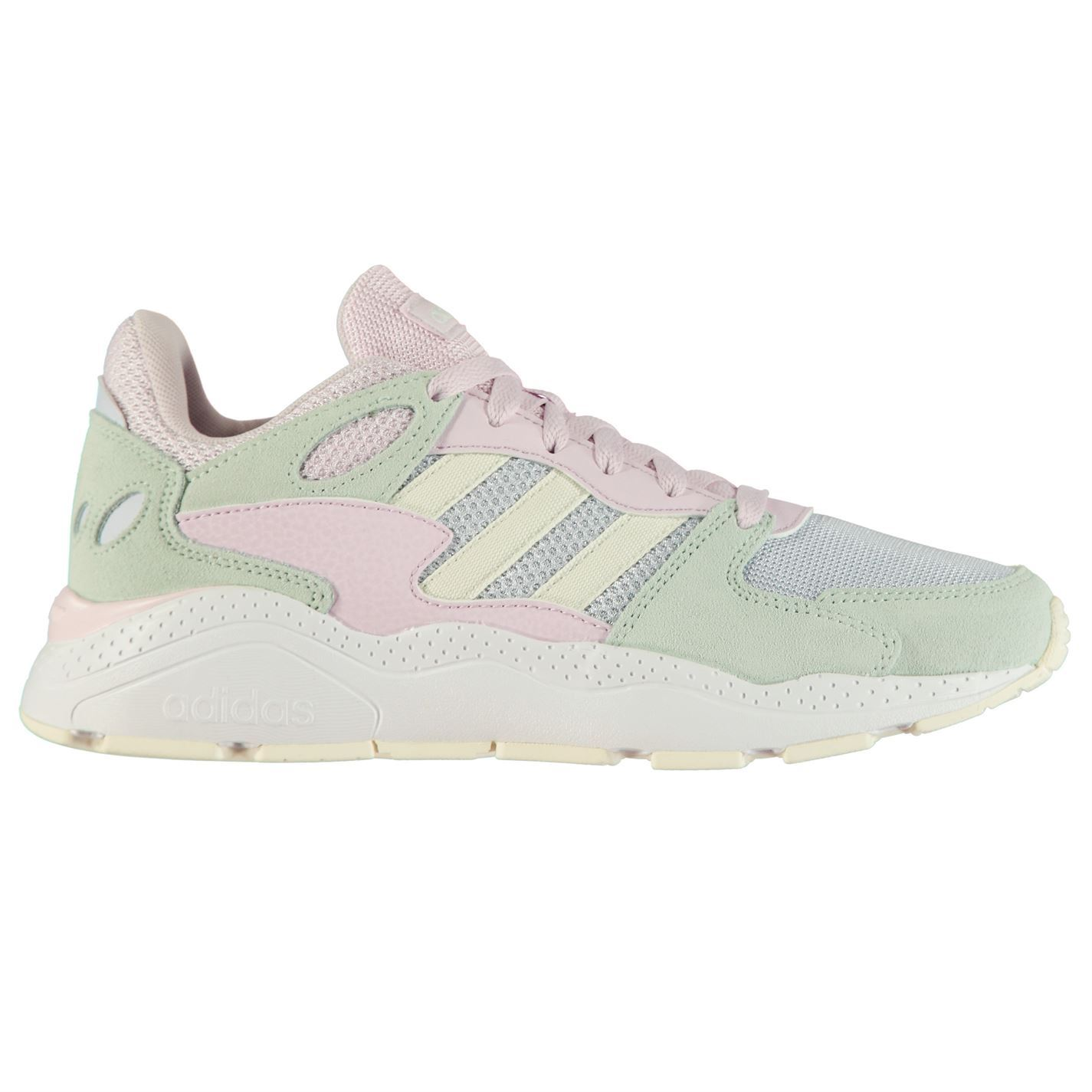 Details about adidas Crazychaos Womens Trainers Shoes Ladies Running Sneakers Footwear