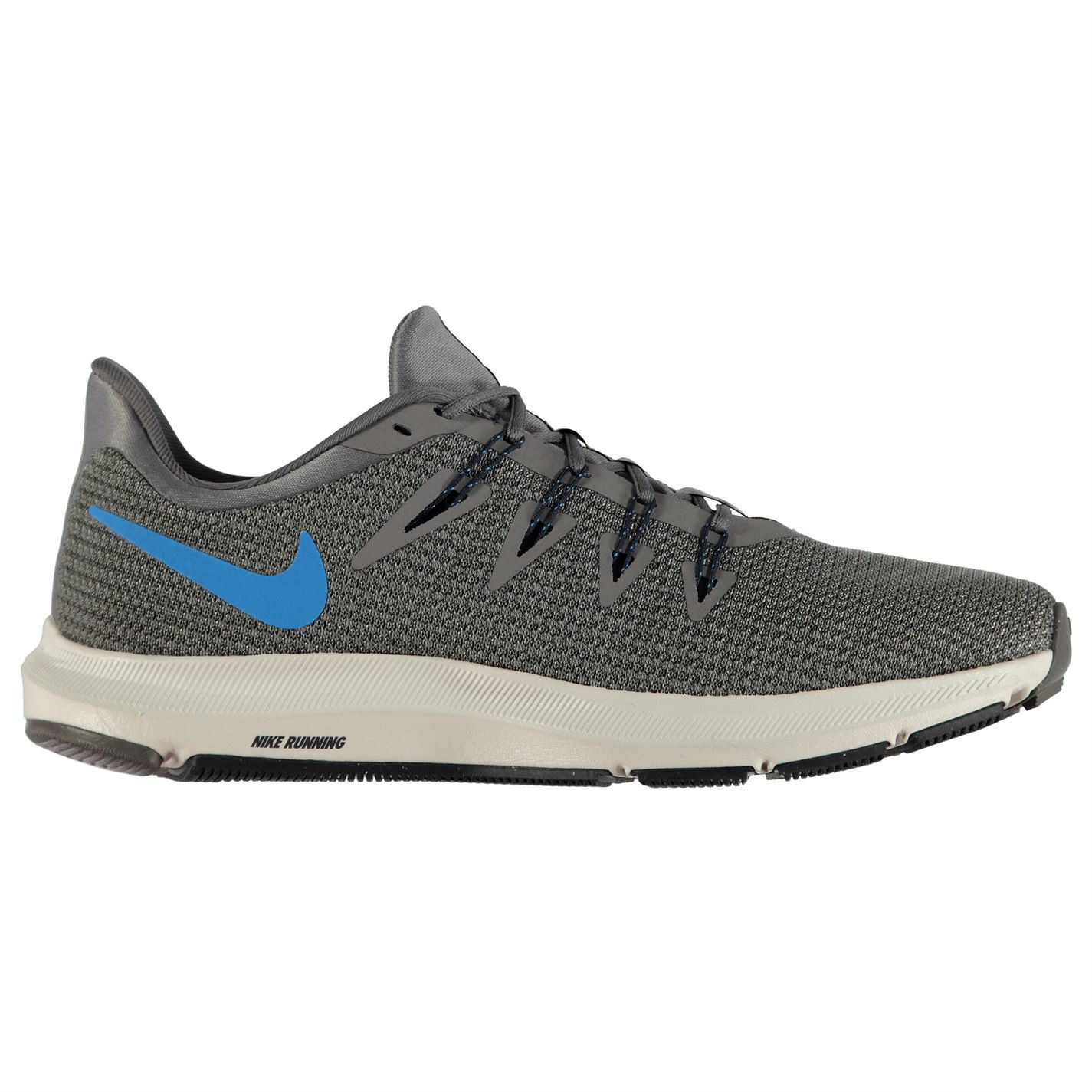 495ecf5ee Nike-Quest-Zapatillas-Running-Hombre-Fitness-Trote-Zapatillas miniatura