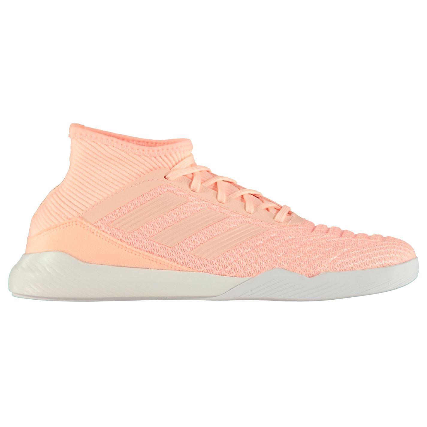 095dab7cc ... adidas Predator Tango 18.3 Indoor Football Trainers Mens Futsal Soccer  Shoes ...