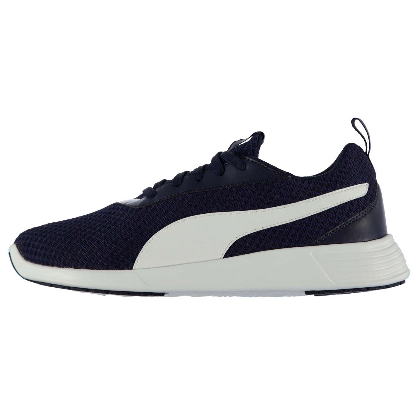 release date 834f6 e829d czech nike free run 3.0 womens 2017 5c7c8 5ebb5  coupon puma st evo s  trainers mens sports navy white sports mens shoes sneakers footwear 0a5521
