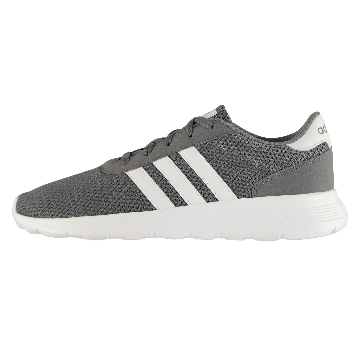 finest selection 100% top quality watch Details about adidas Lite Racer Trainers Mens Athleisure Footwear Shoes  Sneakers