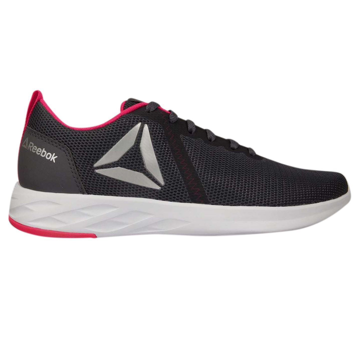 Details about Reebok Astro Ride Essential Training Shoes Womens Fitness Gym Trainers Sneakers