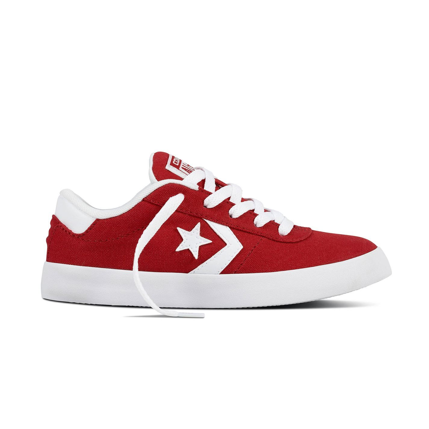 e7cdc872e45 Converse Point Star Trainers Girls Shoes Footwear