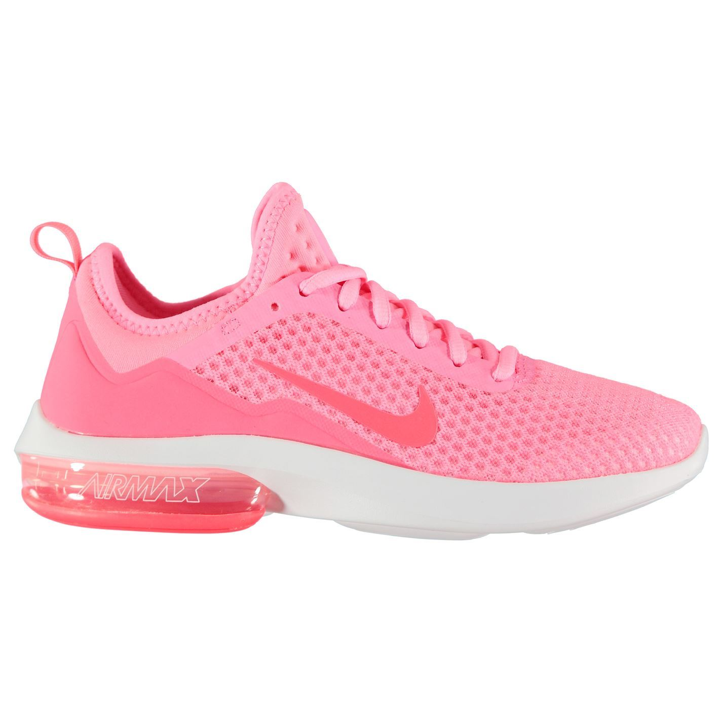 online store aceaf 8a122 ... Nike Air Max Kantara Running Shoes Womens Pink Run Jogging Trainers  Sneakers ...