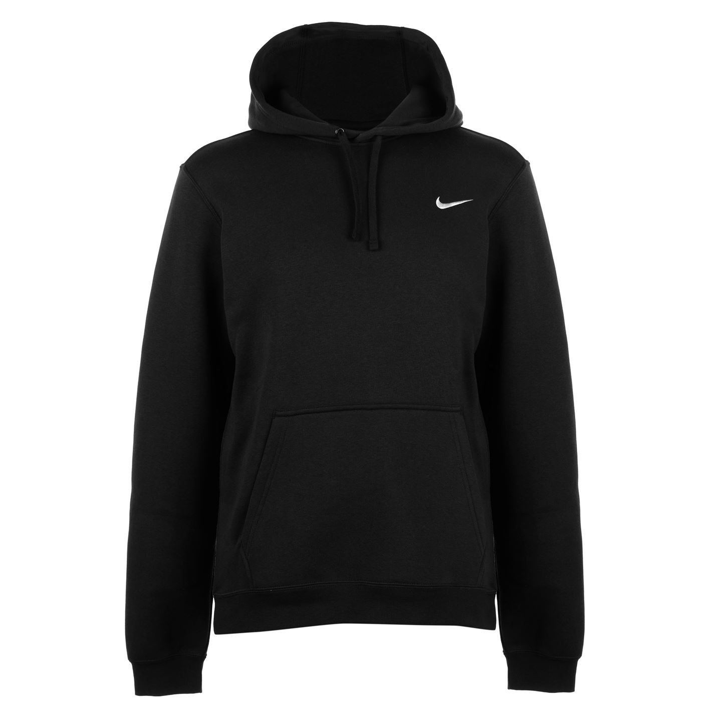 Nike-Fundamentals-Fleece-Lined-Pullover-Hoody-Mens-OTH-Hoodie-Sweatshirt-Sweater thumbnail 5