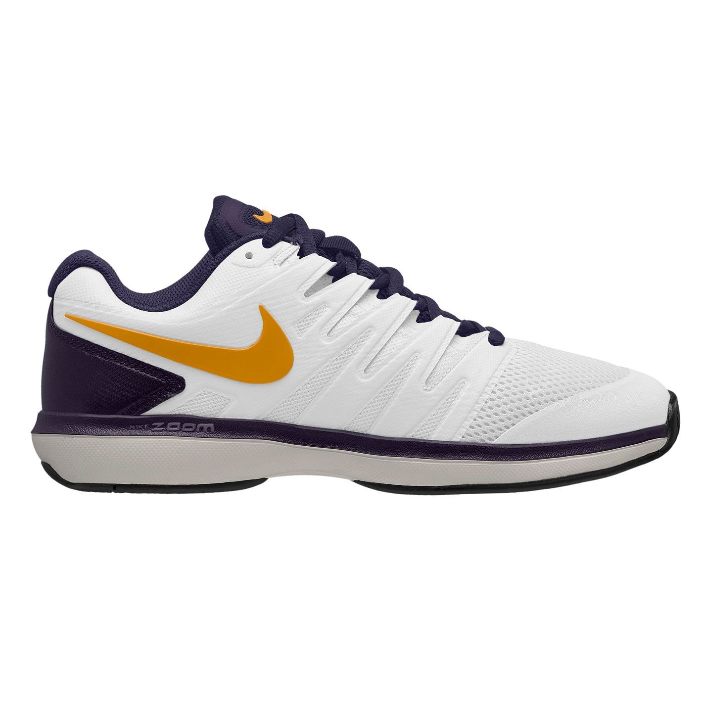 ef3f794e9d2e ... Nike Air Zoom Prestige Tennis Shoes Mens Sports Footwear Trainers  Sneakers ...