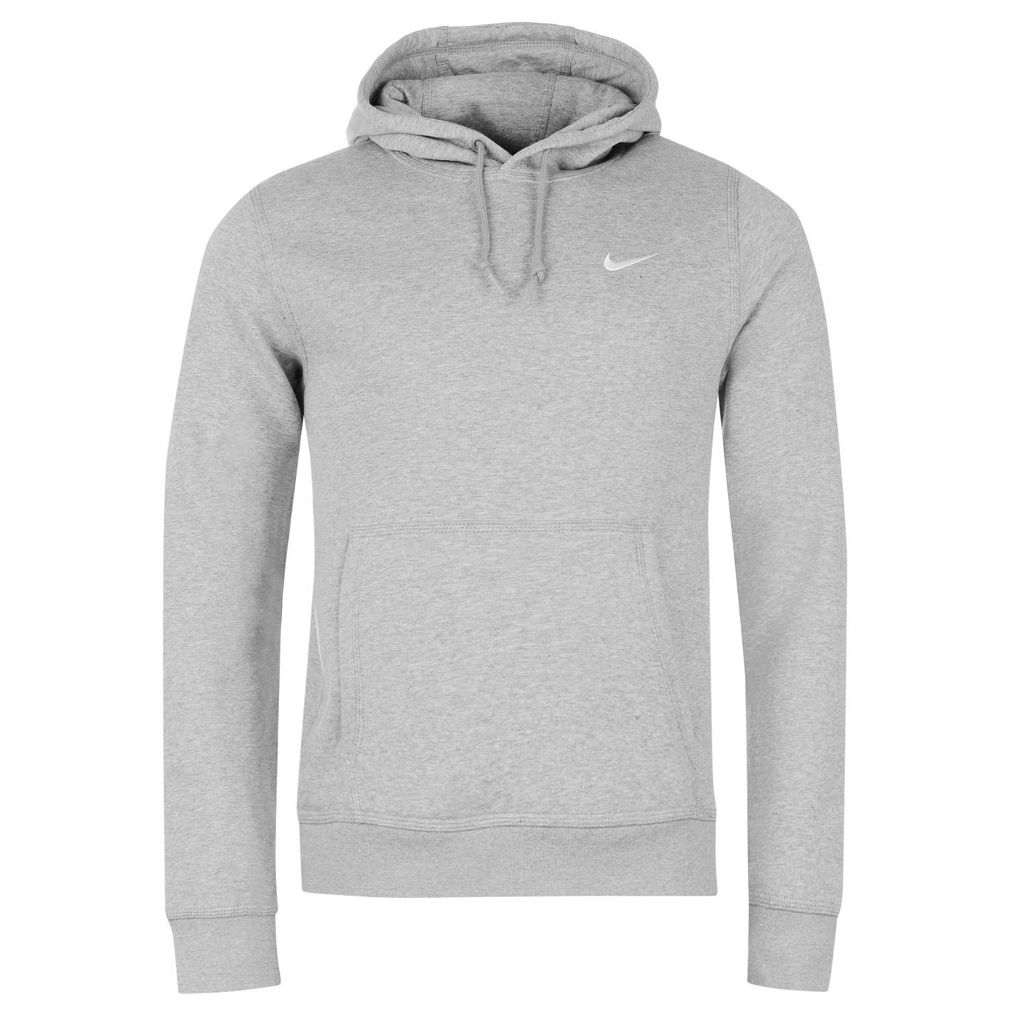 Nike-Fundamentals-Fleece-Lined-Pullover-Hoody-Mens-OTH-Hoodie-Sweatshirt-Sweater thumbnail 14