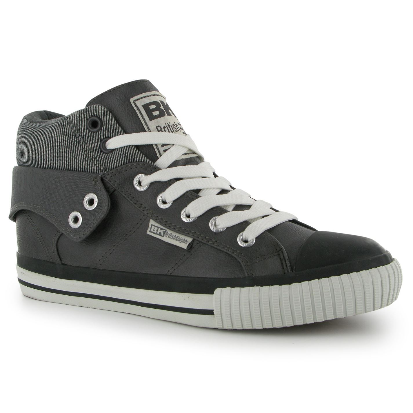 British-Knights-Roco-Fold-Over-Girls-Trainers-Shoes-Footwear thumbnail 16