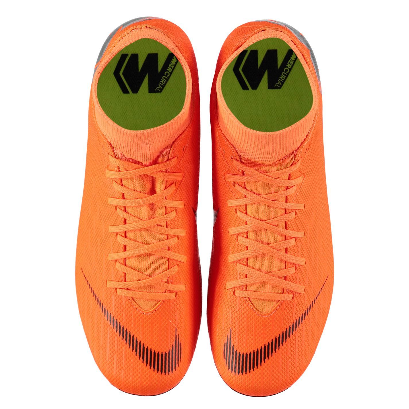 hot sale online 28d4a cf032 Nike Mercurial Superfly Academy Firm Ground Football Boots Mens Or Soccer  Cleat