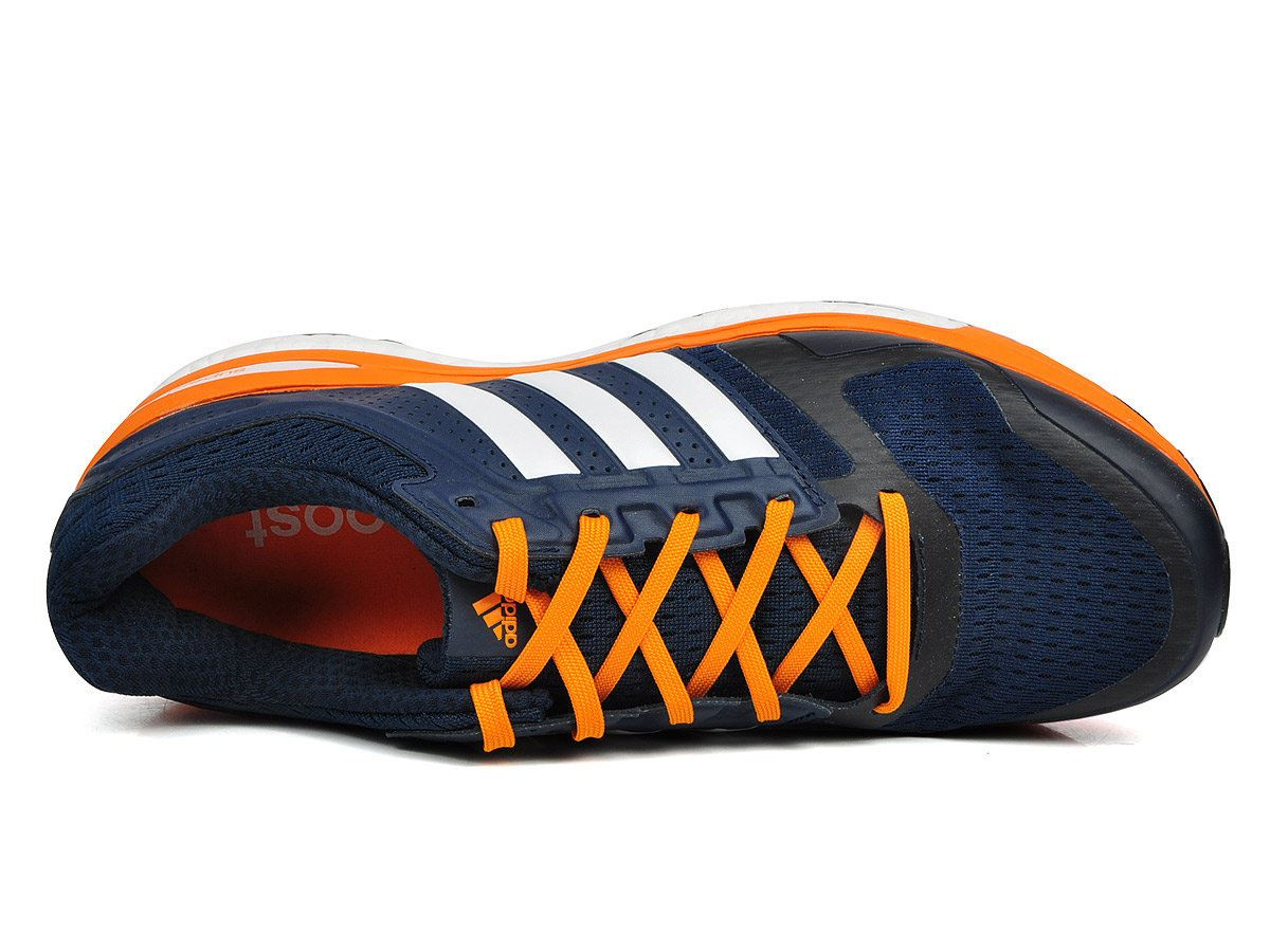 Details about Adidas Supernova Sequence Boost 9 Mens Running Shoes Grey Trainers show original title