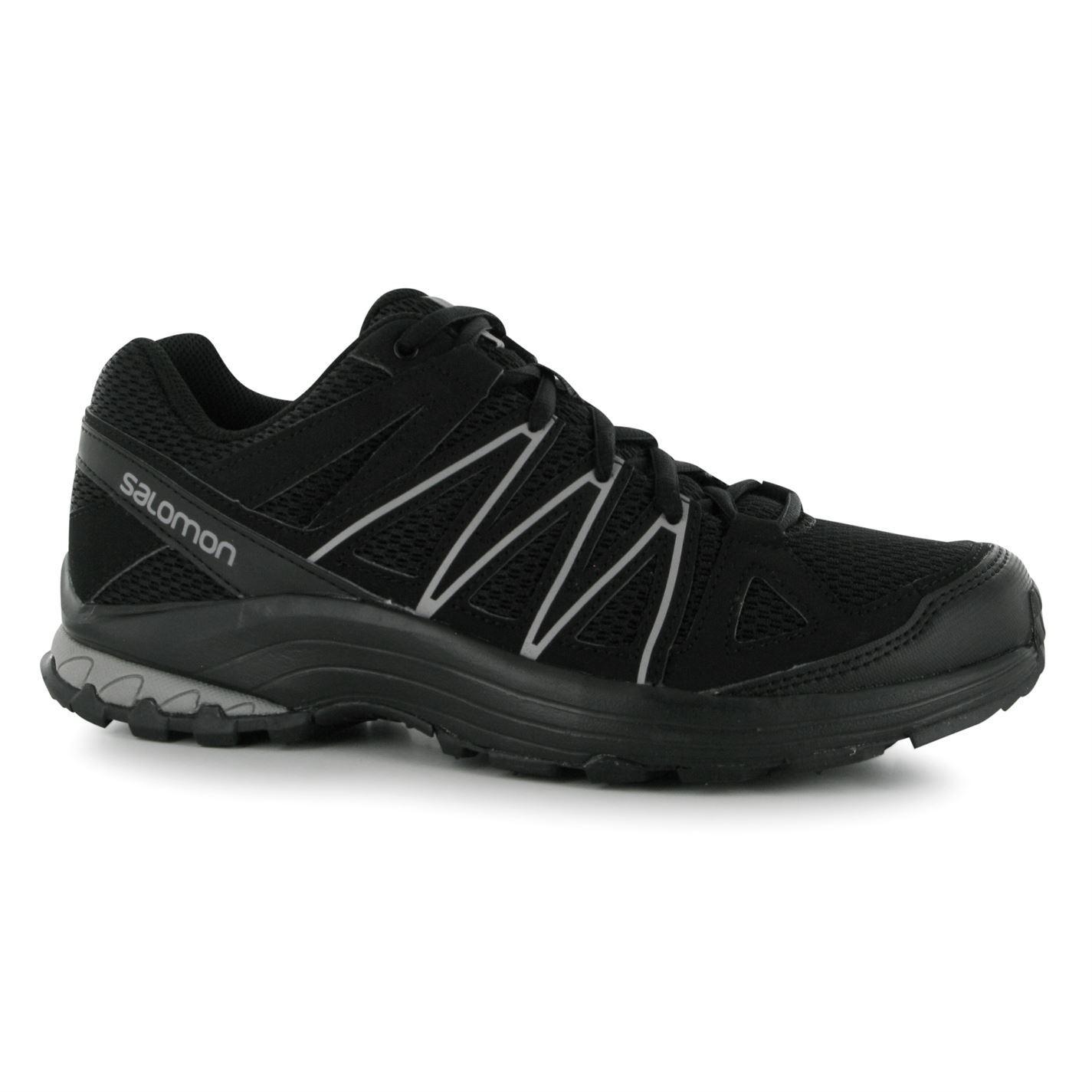 Detalles de Salomon Bondcliff Trail Running Zapatos Hombre Fitness Trote Zapatillas