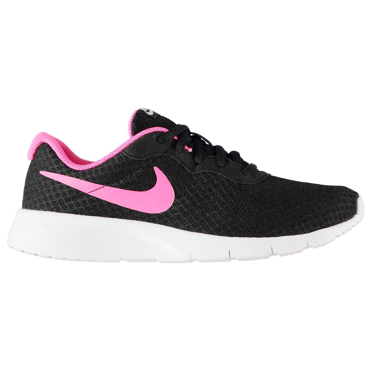 Nike Tanjun Girls Trainers Sneakers
