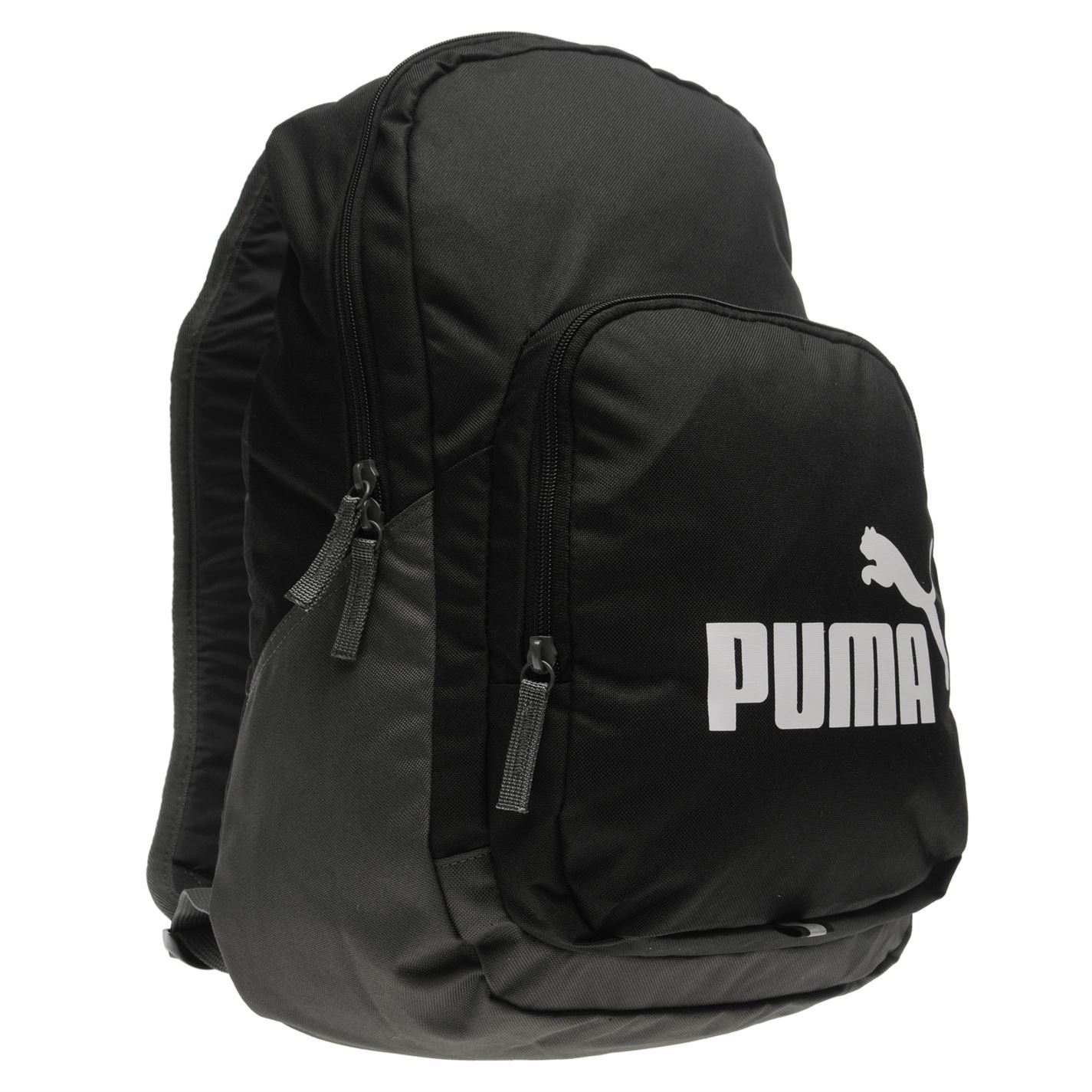 Puma Gym Sack Phase puma black Sporttaschen & Rucksäcke
