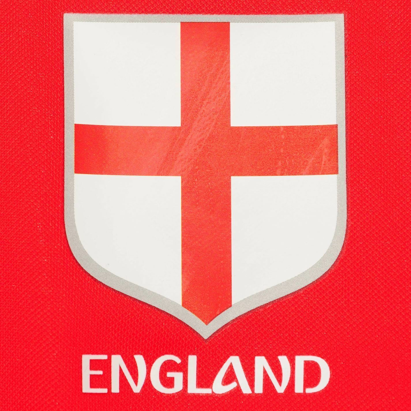 miniature 4 - FIFA Coupe du monde 2018 Angleterre T-Shirt Homme Football Soccer tee shirt top