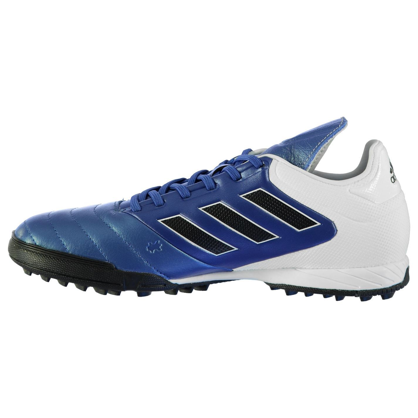 b2bb7c470c43 ... adidas Copa 17.3 AG Artificial Grass Trainers Mens Blue/Blk/Wht  Football Soccer