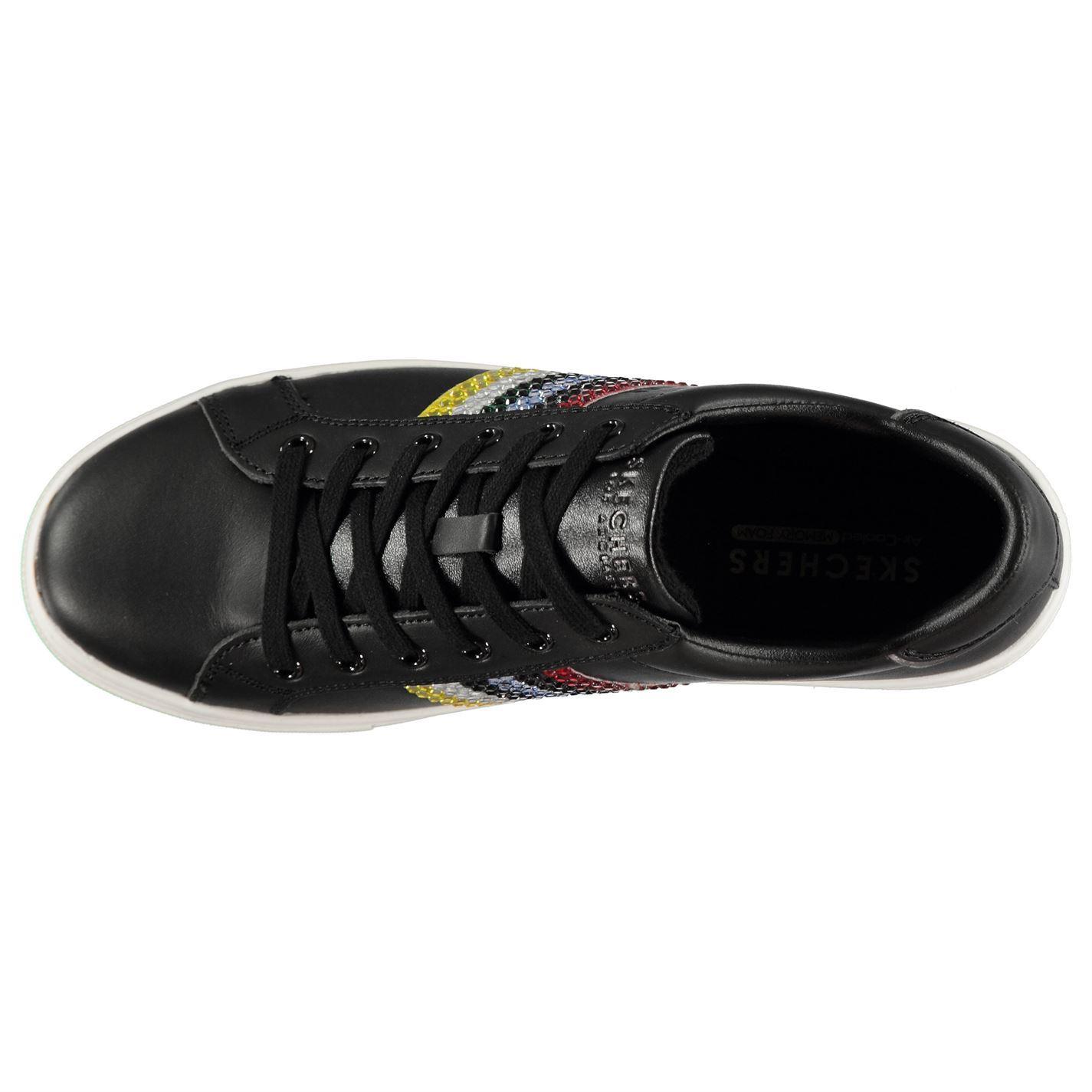 NEU SKECHERS Damen Sneakers Turnschuh Sportschuh Memory Foam OG92 GOLDIE Blau | eBay