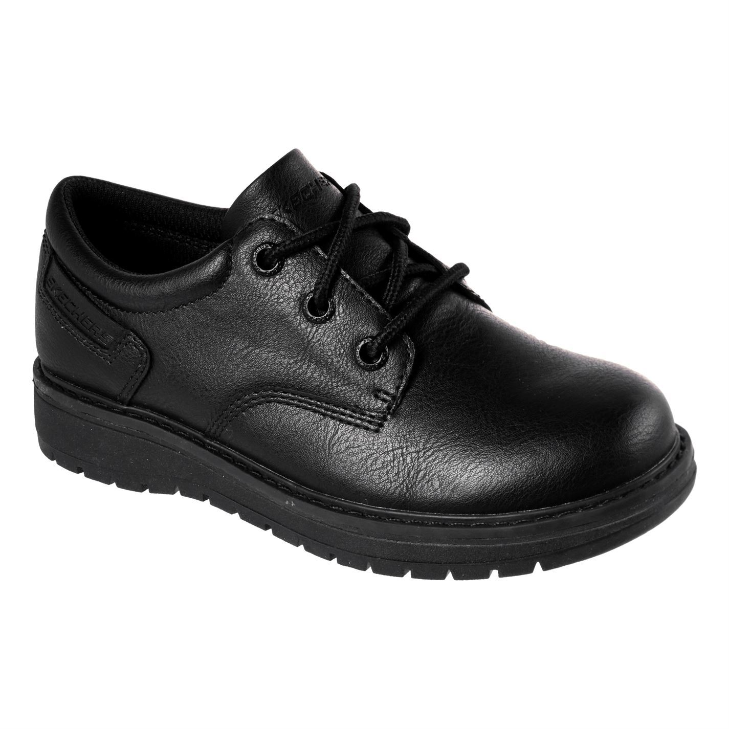 Boys School Shoes Goody2Shoes BTS Childrens School Shoes Childs to Junior Sizes