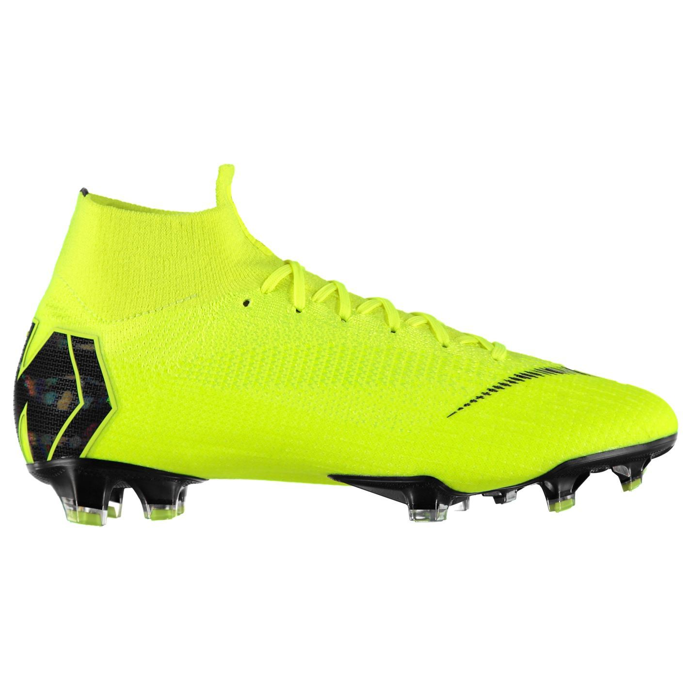 d790c4085798 ... Nike Mercurial Superfly Elite DF Firm Ground Football Boots Mens Soccer  Cleats