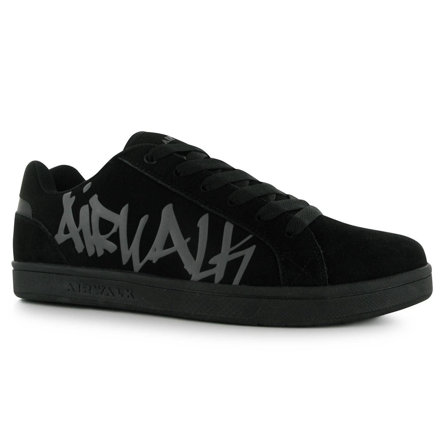 Airwalk Neptune Skate Shoes Juniors