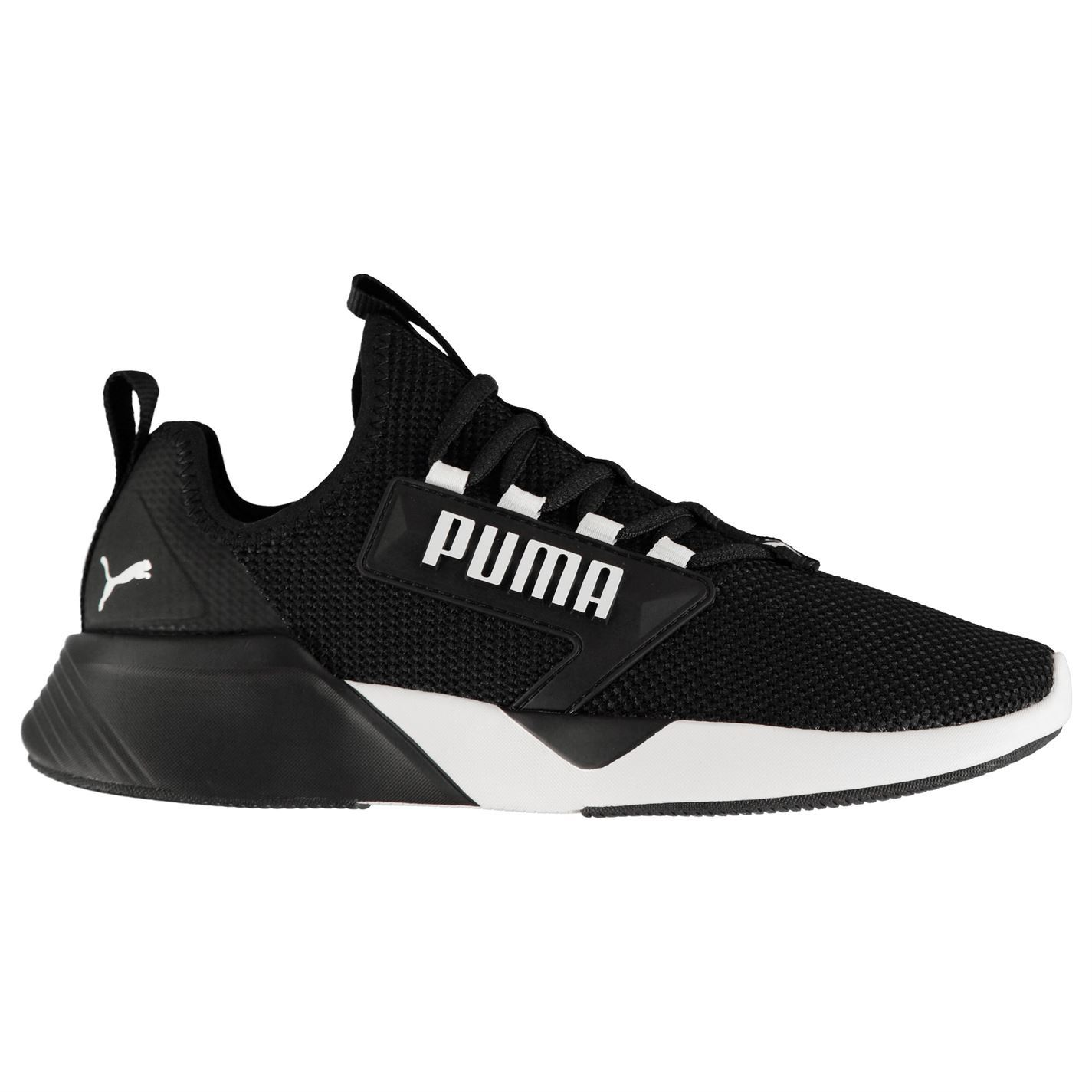 best service 1a298 8f073 Details about Puma Retaliate Running Shoes Mens Fitness Jogging Trainers  Sneakers