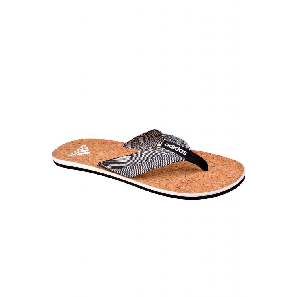 66431e04786 ... adidas Mahilo Woven Flip Flops Mens Cork Sandals Thongs Pool Shoe Beach  Shoes ...
