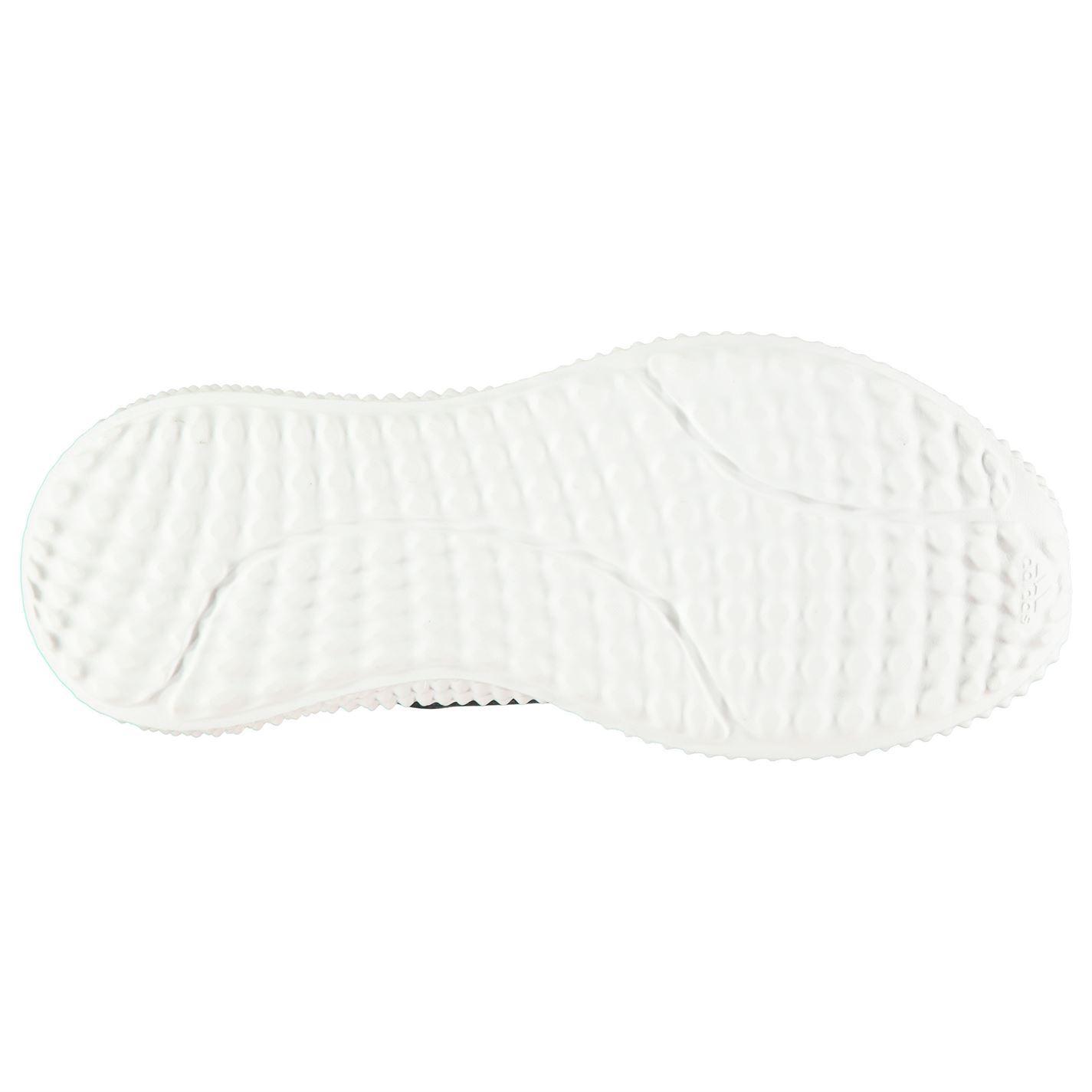 adidas leichtathletik - 24 / 7 - fitness - training bei schwarz / weiße schuhe