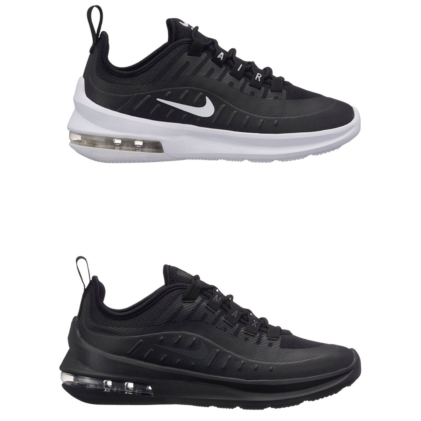 Details about Nike Air Max Axis Junior Boys Trainers Shoes Footwear