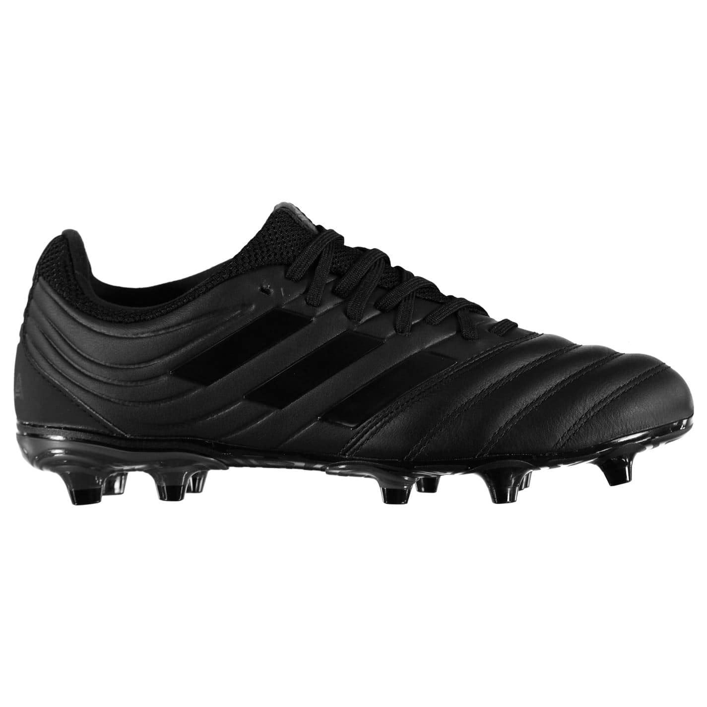 Details about adidas Copa 19.3 FG Football Boots Mens Black