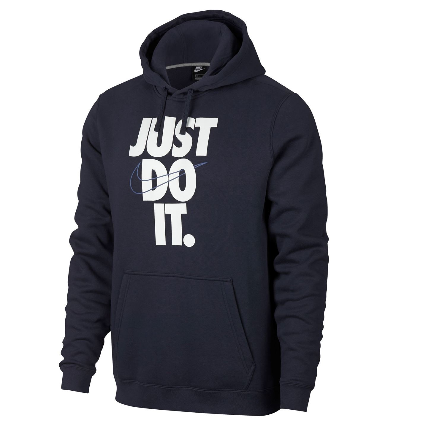 3bc8a2272c09 Nike Just Do It Pullover Hoody Mens OTH Hoodie Sweatshirt Sweater Hooded Top