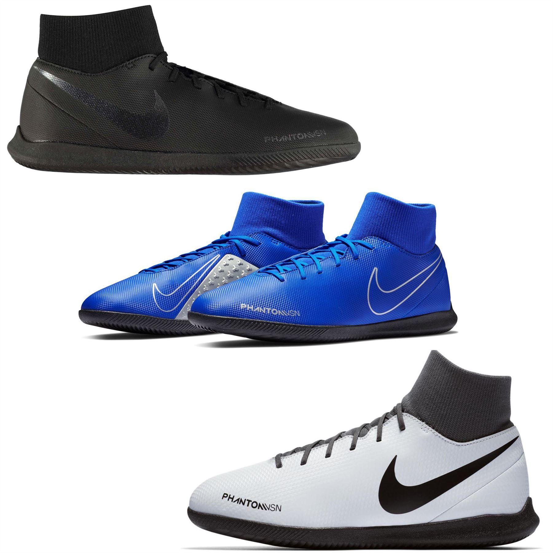 8ae4901768751 ... Nike Phantom Vision Club DF Indoor Football Trainers Mens Soccer Futsal  Shoes ...