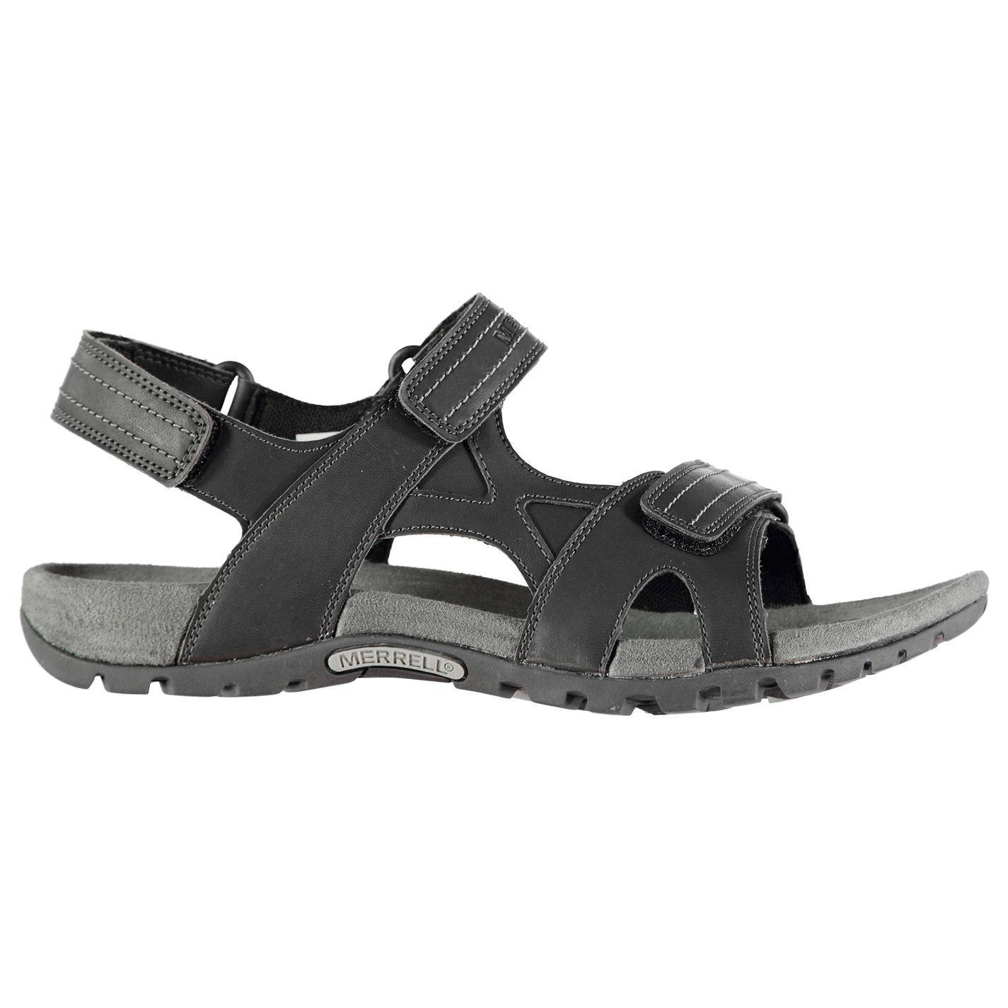 Merrell-Sandspur-Rift-Strap-Mens-Sandals-Outdoor-Footwear-Flip-Flops thumbnail 4