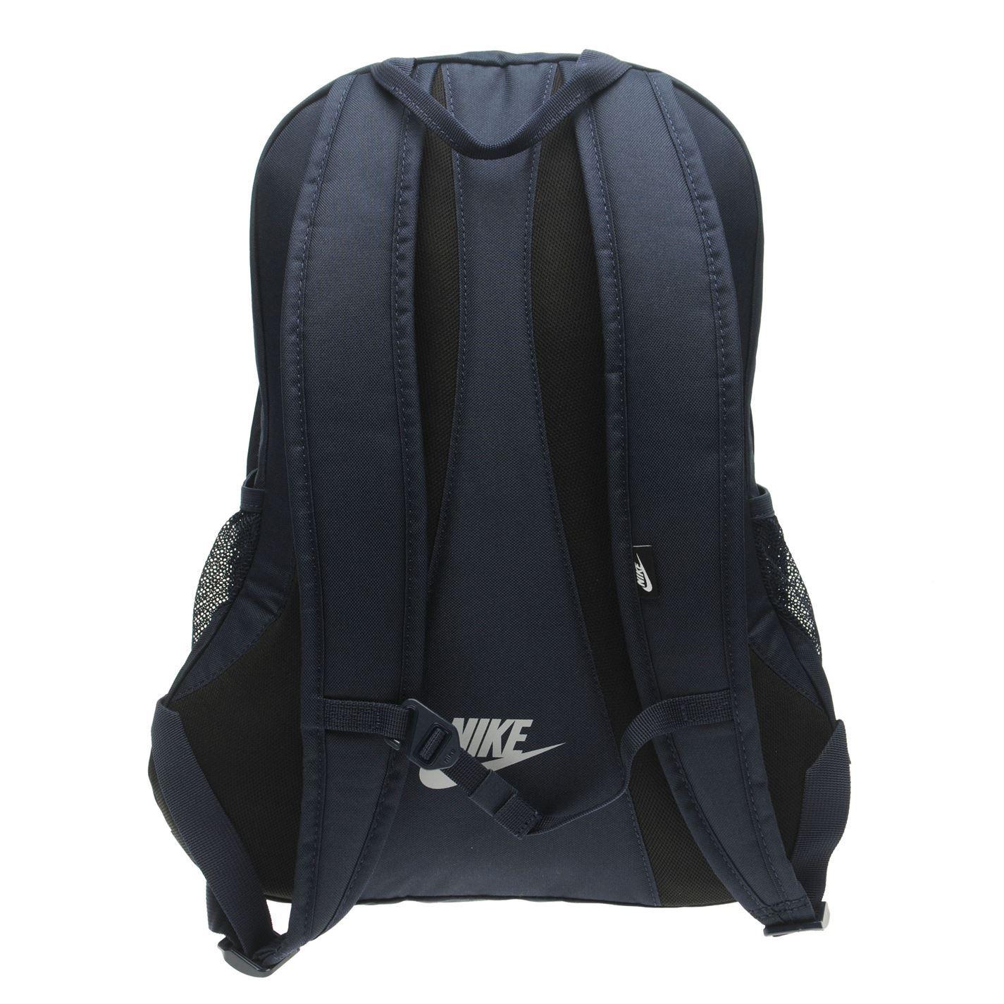 ... Nike Hayward Futura Backpack Navy Sports Bag Holdall Rucksack 883bcca5f99bc