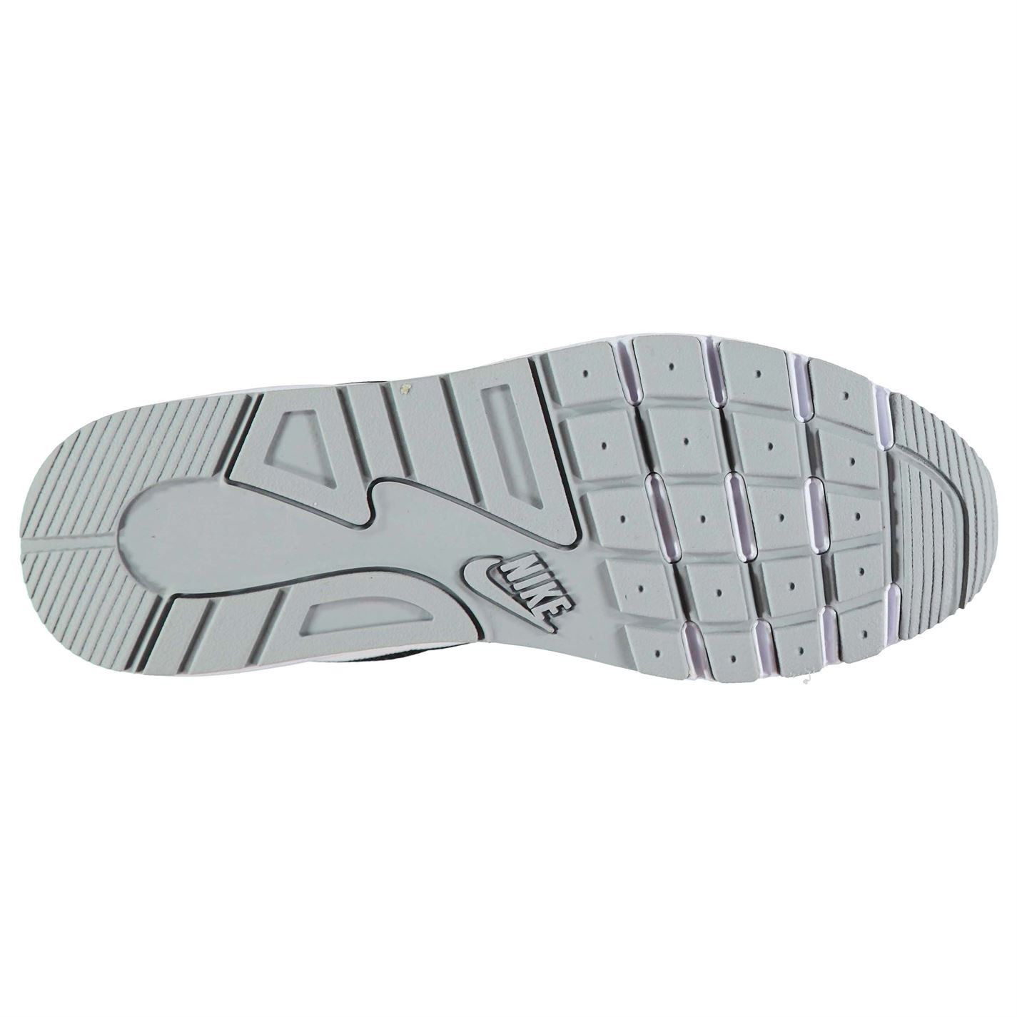 ... Nike Nightgazer LW SE Trainers Mens Black/White Athletic Sneakers Shoes  ...