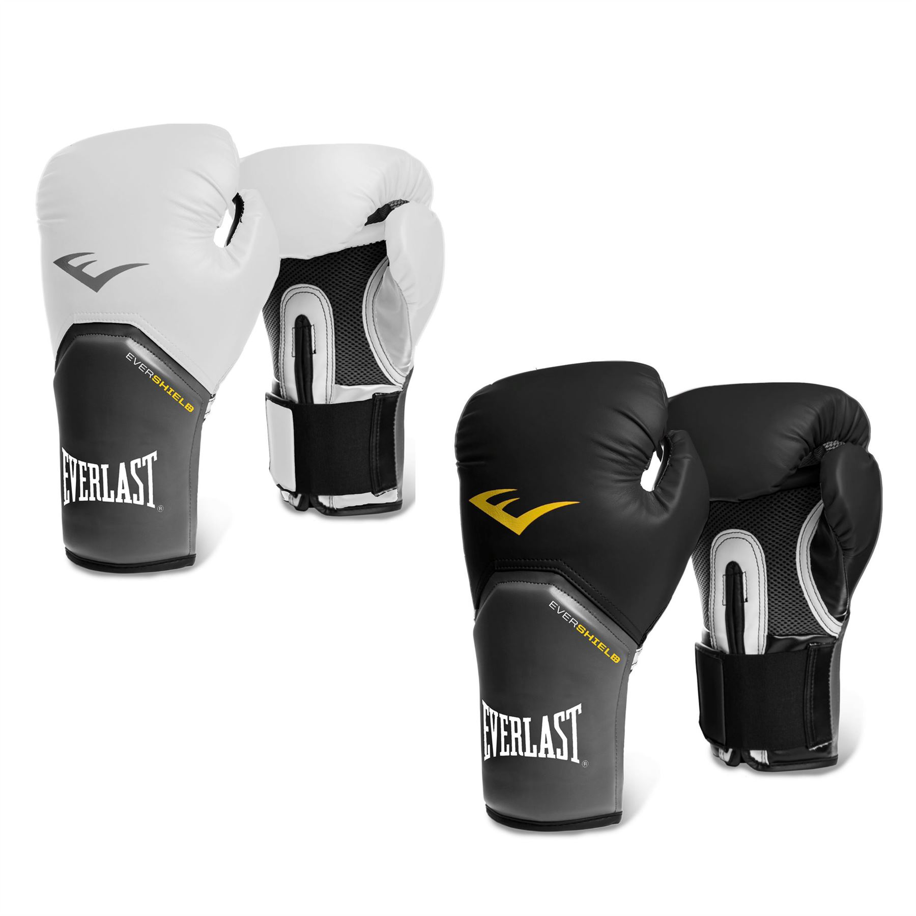 Everlast Unisex Elite Training Handschuhe
