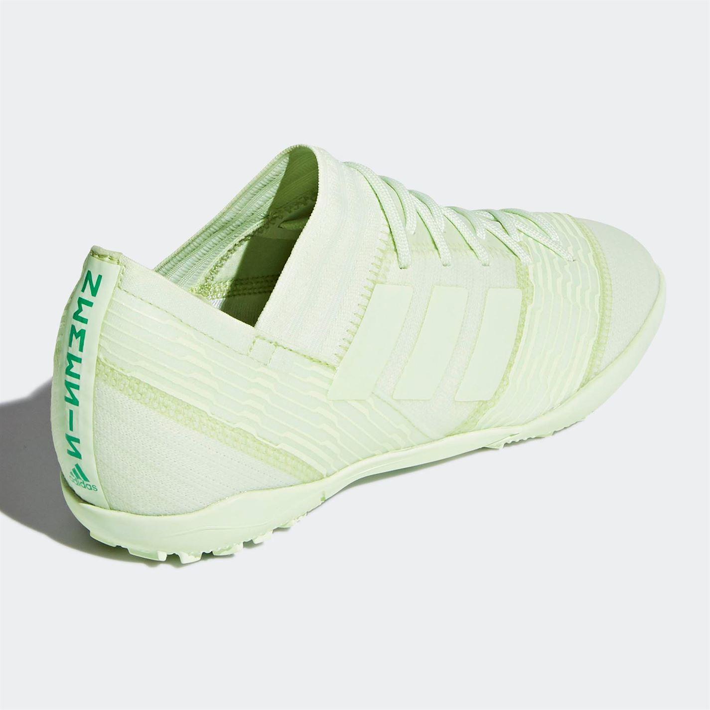 Shoes Childs Astro Tango Football 17.3 Astro Nemeziz adidas