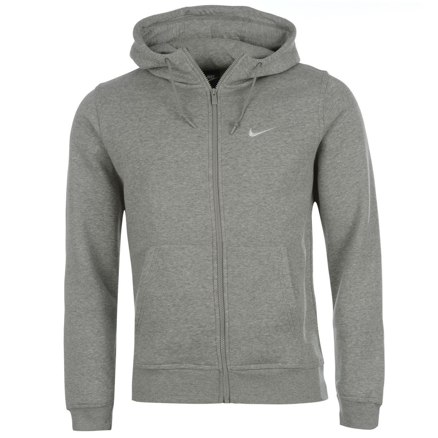 Nike-Fundamentals-Full-Zip-Hoody-Jacket-Mens-Hoodie-Sweatshirt-Sweater-Top thumbnail 19